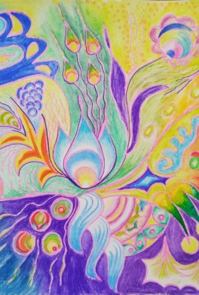 Afisha-go. Афиша мероприятий: Бесплатный мастер-класс по арт-терапии