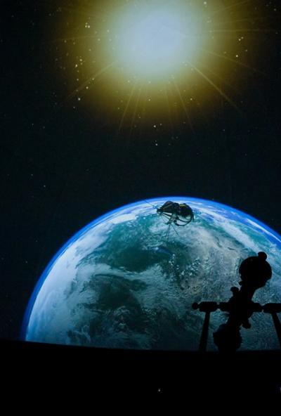 Afisha-go. Афиша мероприятий: Художественный конкурс «Космос как предчувствие»