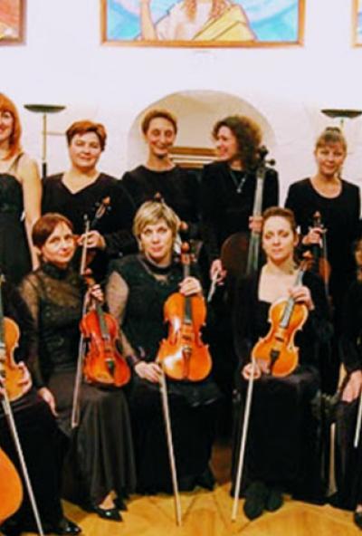 Afisha-go. Афиша мероприятий: Концерт оркестра «Ренессанс»