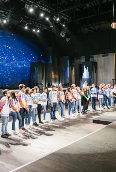 Afisha-go. Афиша мероприятий: Международный музыкальный конкурс «Во весь голос» набирает участников четвертого сезона
