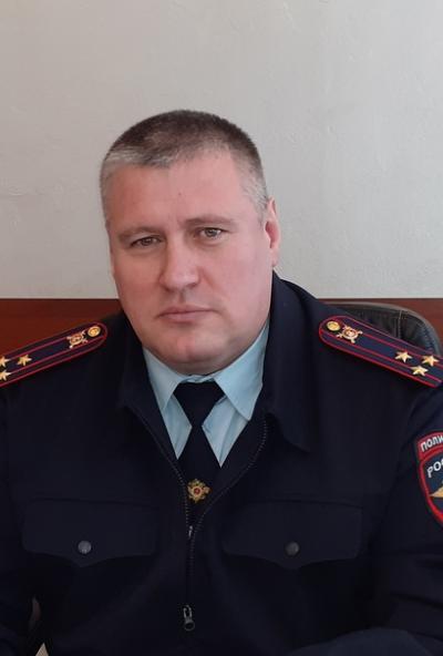Afisha-go. Афиша мероприятий: Начальник ОМВД России по Обнинску ответит на вопросы граждан