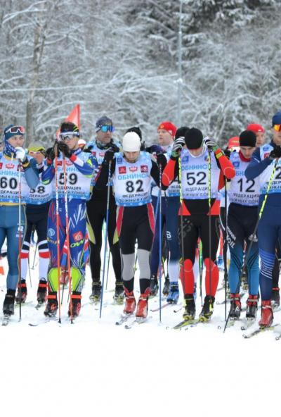 Afisha-go. Афиша мероприятий: Праздник лыжного спорта «Лыжня России»