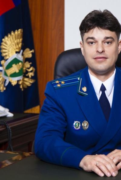 Afisha-go. Афиша мероприятий: Приём граждан прокурором Калужской области