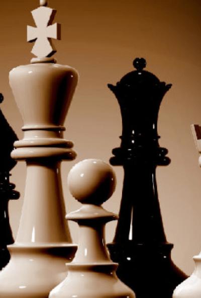 Afisha-go. Афиша мероприятий: Шахматный турнир
