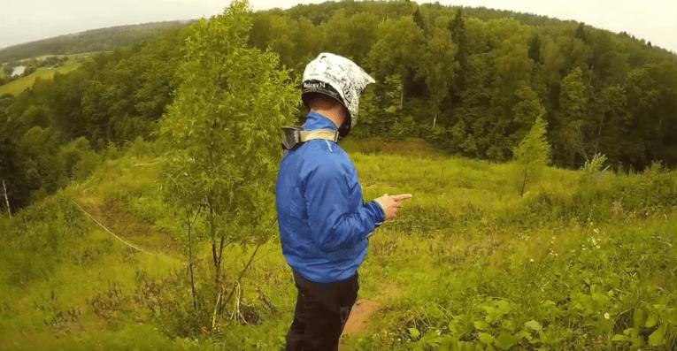 Афиша - Обнинск: Областной чемпионат по маунтинбайку