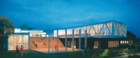 Обнинск. Отдых и развлечения. Афиша мероприятия:  Инновационный Культурный Центр в Калуге