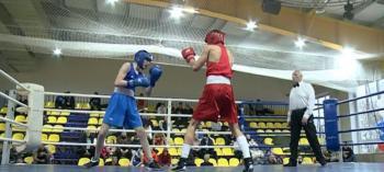 Afisha-go. Афиша мероприятий: Чемпионат и первенство Калужской области по боксу