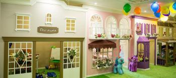 Обнинск. Отдых и развлечения. Афиша мероприятия: Детский развлекательный центр «Сова»