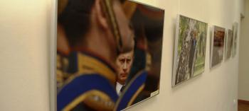 Обнинск. Отдых и развлечения: Фотовыставка «Неформальный Путин»