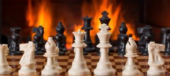 Обнинск. Отдых и развлечения. Афиша мероприятия: Городской шахматный клуб