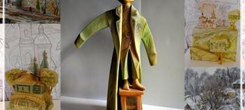 Afisha-go. Афиша мероприятий: Художественная выставка «Тарусская династия мастеров»