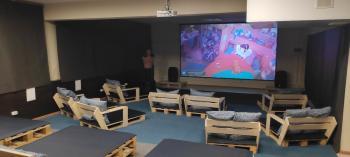 Afisha-go. Афиша мероприятия: Игровой киноклуб «Submarine»