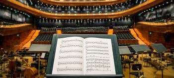 Обнинск. Отдых и развлечения: Концерт камерного оркестра «Ренессанс» и камерного хора «Партес»
