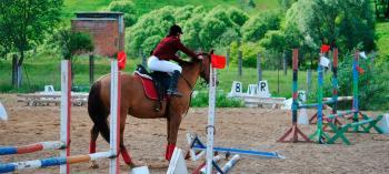 Afisha-go. Афиша мероприятия: Конно-спортивный комплекс «Вертикаль»