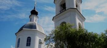 Обнинск. Отдых и развлечения: Лекция в храме