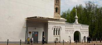 Afisha-go. Афиша мероприятия: Музейно-выставочный центр в Боровске