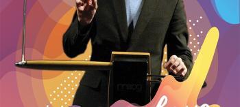 Обнинск. Отдых и развлечения: Музыкальная лекция с концертом «Терменвокс. Электрификация звука»