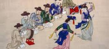 Afisha-go. Афиша мероприятий: Онлайн-лекция «Корейская красавица»