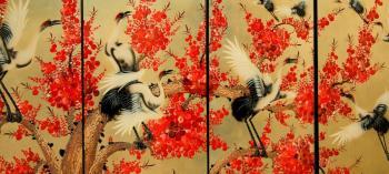 Afisha-go. Афиша мероприятий: Онлайн-лекция «Лаковая живопись Вьетнама»