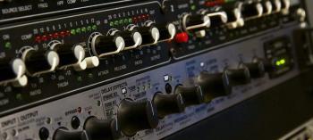 Afisha-go. Афиша мероприятий: Онлайн-семинар «Студия звукозаписи РГБМ. Часть 2»