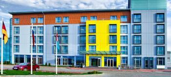 Afisha-go. Афиша мероприятия: Отель «Амбассадор Калуга»