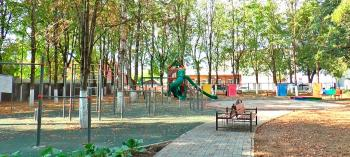 Afisha-go. Афиша мероприятия: Парк «Картинка»
