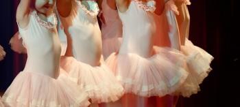 Обнинск. Отдых и развлечения: Пробные занятия в театр балета «Подснежник»