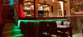 Afisha-go. Афиша мероприятия: Ресторан китайской кухни «Сычуань»
