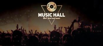 Afisha-go. Афиша мероприятия: Ресторан «Music Hall»