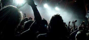 Afisha-go. Афиша мероприятий: Rock Dance Party