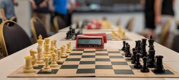 Обнинск. Отдых и развлечения: Шахматный фестиваль «Обнинск – первый Наукоград России»