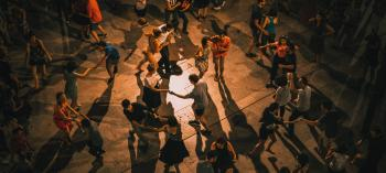 Afisha-go. Афиша мероприятий: Танцевальный вечер