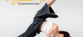 Afisha-go. Афиша мероприятий: Тренировки с растяжкой на воздухе