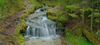 Afisha-go. Афиша мероприятия: Водопад «Гремучий ручей (Гремячий)»