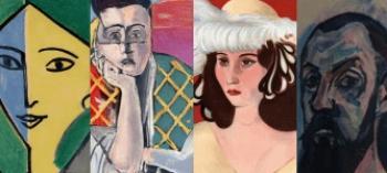 Afisha-go. Афиша мероприятий: Выставка «Анри Матисс. Взгляд»