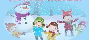 Afisha-go. Афиша мероприятий: Зимние забавы в парке