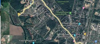 Обнинск. Отдых и развлечения. Афиша мероприятия: Reactor Obninsk bike park