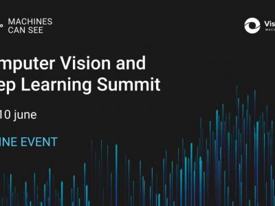 Afisha-go. Афиша мероприятий: IV международный саммит в области компьютерного зрения и машинного обучения
