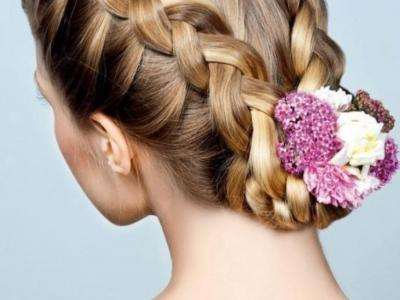 Afisha-go. Афиша мероприятий: Мастер-класс по плетению кос