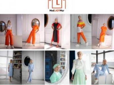 Afisha-go. Афиша мероприятий: Показ модной медицинской одежды